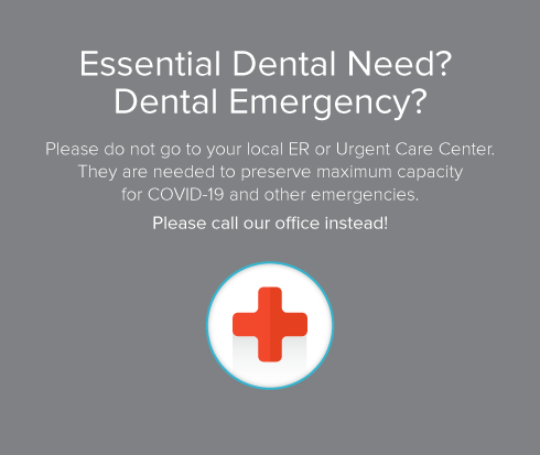 Essential Dental Need & Dental Emergency - Woodstock Dentistry