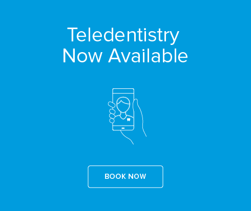 Teledentistry Now Available - Woodstock Dentistry